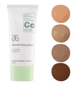 CC Cream 4 Shade Set US_Fullsize Product Image