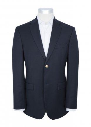 Navy Traditional Blazer
